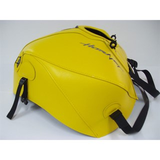 Bagster Tank cover CB 600 HORNET 2011 - surf yellow