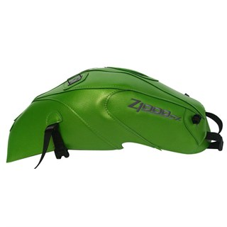 Bagster Tank cover Z 1000SX - pearly green