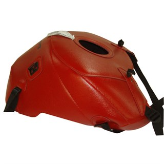 Bagster  Tank cover GSR 750 - red