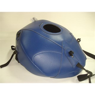 Bagster Tank cover SPEED TRIPLE 1050 - caspian blue