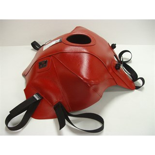 Bagster Tank cover BRUTALE - red