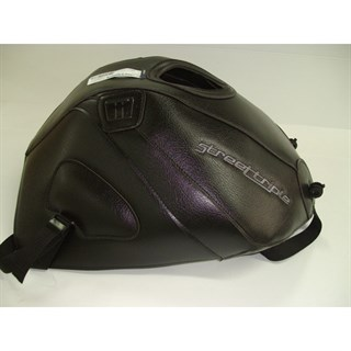 Bagster Tank cover STREET TRIPLE 675 R - black