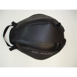Bagster Tank cover NC 700S - black / grey