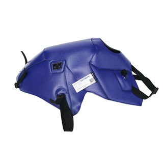 Bagster Tank cover TIGER 1200 EXPLORER / XC - baltic blue