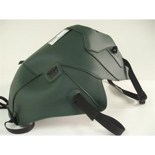 Bagster Tank cover TIGER 1200 EXPLORER / XC - dark green