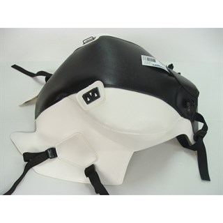 Bagster Tank cover F800 R - black / white