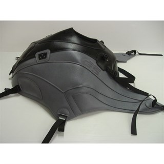 Bagster Tank cover R1200 GS - black / light grey