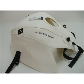 Bagster Tank cover CB 500F - white