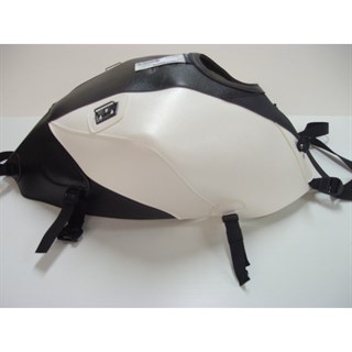 Bagster Tank cover Z 800 - black / white