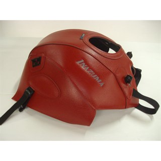 Bagster Tank cover INAZUMA 250 - red