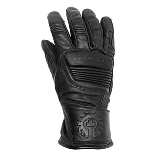 Belstaff Corgi gloves in black