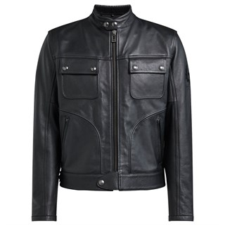Belstaff Slider jacket in black