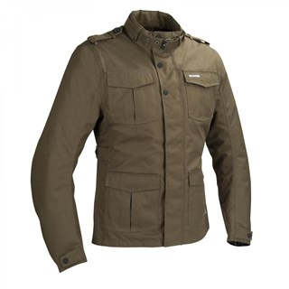 Bering Norris jacket in khaki