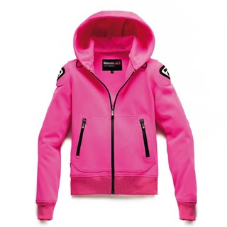 Blauer Ladies Easy 1.1 softshell jacket pink M