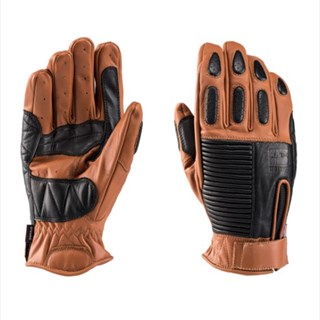 Blauer Banner Tan gloves S