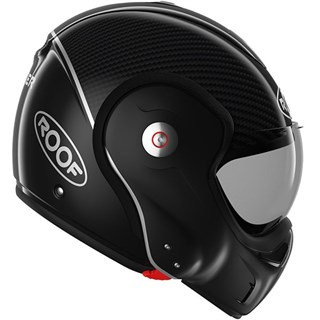 Roof Boxxer Carbon UNI Black helmet XL 61