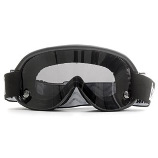 Baruffaldi Speed 4 Goggle in Black