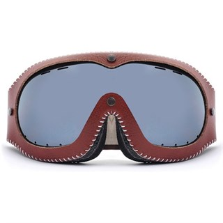 Baruffaldi Maf goggles in brown