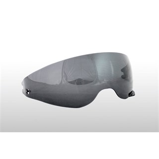 Harisson Corsair visor in smoke