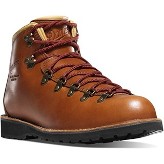 Danner Mountain Pass boots Horween Rio UK 9 US 9.5