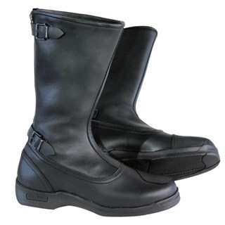Daytona Classic Old Timer boots in black
