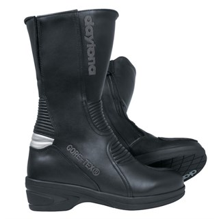 Daytona ladies Pilot Gore-Tex boots 37