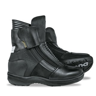 Daytona Max Sports GTX boots in black 39