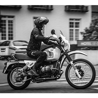 Motolegends Ladies Ride 3rd June 2020: Ballot deposit for place on trip