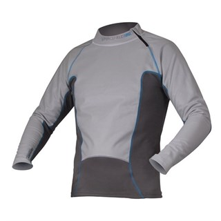 Forcefield Tornado Advance shirt in grey