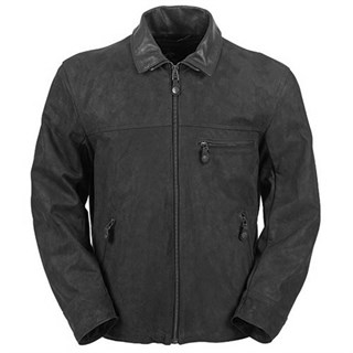 Furygan New Texas jacket in black