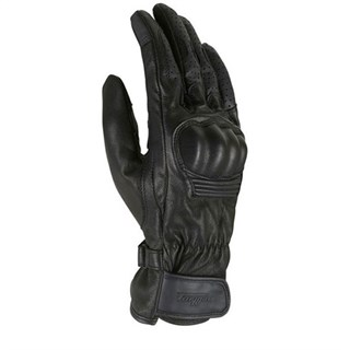 Furygan Valta D3O gloves in black