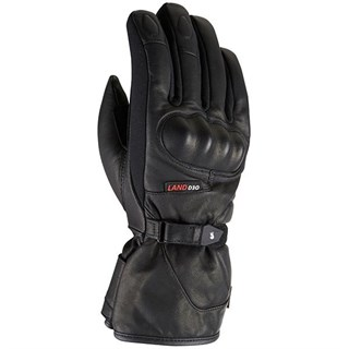 Furygan Land D3O Evo gloves in black