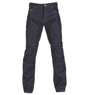 Furygan DH jeans in blue