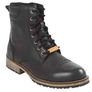 Furygan Caprino Sympatex D3O boots in black