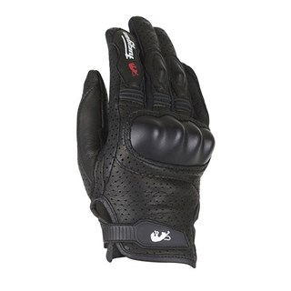 Furygan TD21 Lady gloves - Black L