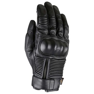 Furygan James All Season D3O gloves in black