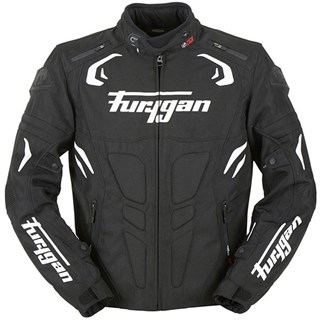 Furygan Blast jacket in black