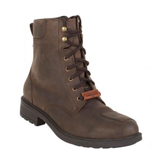Furygan Melbourne D30 boots in brown 44