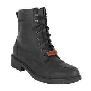 Furygan Melbourne D30 boots in black 42