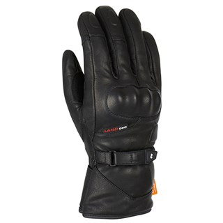 Furygan Land Lady D30 37.5 gloves in black