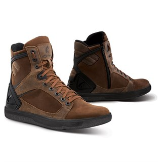 Forma Hyper boots in brown 45