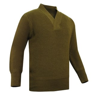 Engineer jumper khaki green XXL