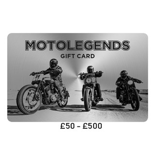 The Motolegends Gift Card