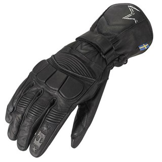 Halvarssons Roadstar gloves in black