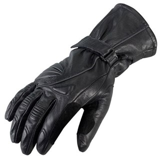 Halvarssons Tour Fit gloves in black