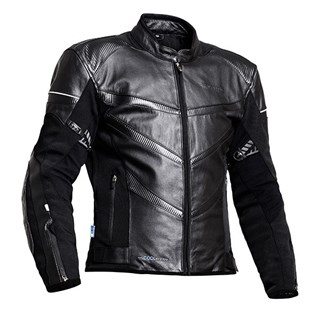 Halvarssons Carat jacket in black