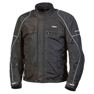 Halvarssons Halogen jacket black 56