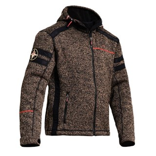 Halvarssons Woolly Fleece
