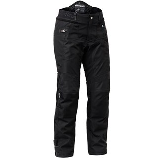 Halvarssons Lady Zon trousers in black