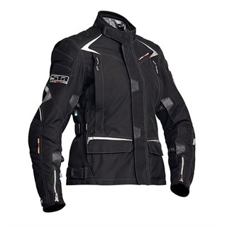 Halvarssons ladies Qurizo jacket in black
